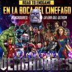 Iniciativa Vengadores Nº11 (Vengadores: La Era de Ultrón).