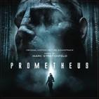 Prometheus (banda sonora) #soundtrack #bso #MusicaDeCine