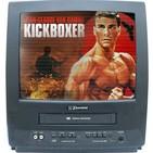 03x29 Remake a los 80, KICKBOXER 1989 (Van Damme) y repaso de la saga