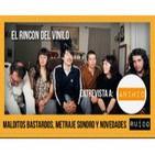 """Ruido 01/02/14 Entrevista Animic, El rincon del Vinilo, MIllion Dollar Hotel, y Foofighters """"In Your Honor"""""""