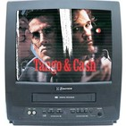 03x31 Remake a los 80, TANGO Y CASH, (Sylvester Stallone vs Kurt Russell )