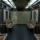 creepypasta - los lentes de rayos x......la entidad del vagon de metro