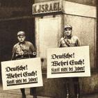 Orígenes de la fabulación antisemita: La necia conjura de los nazis