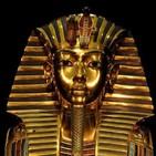 Misterios en el museo: Tutankamón