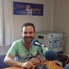 Entrevista sobre la supresión guardias médicas en Barruelo