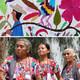 México: Crece preocupación de mujeres otomíes