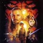 2x05 Star Wars, La Amenaza Fantasma