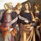 Curso de introducción a la Historia de la Iglesia: 1 - Los 'Semina Verbi' y la antigüedad precristiana