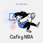 207. Café (#24): Donald Trump vs NBA (otra vez) y más lesiones