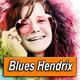 JANIS JOPLIN · by Blues Hendrix