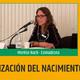 LA DESMEDICALIZACIÓN DEL NACIMIENTO - MONTSE BACH - 9a Feria Alimentacion y Salud