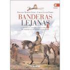 Carlos Canales y Fernando Martínez Lainez - Presentación del libro 'Banderas lejanas'