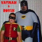 VATMAN y ROVIN recopilatorio parodias