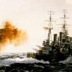 CBP#72 Batalla del Mar de Barents. Enfrentamiento naval en el hielo.