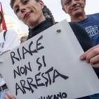 """Marcello Belotti a sicom.cat: """"L'arrest de Mimmo Lucano, alcalde de Riace, és un triomf puntual de la Itàlia de Salvini"""""""
