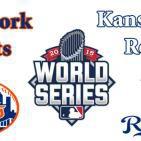 Podcast: Previo de la Serie Mundial