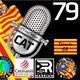 Radio Hadrian Capítol 79 - Vaga de fam espanyola per aturar Catalunya