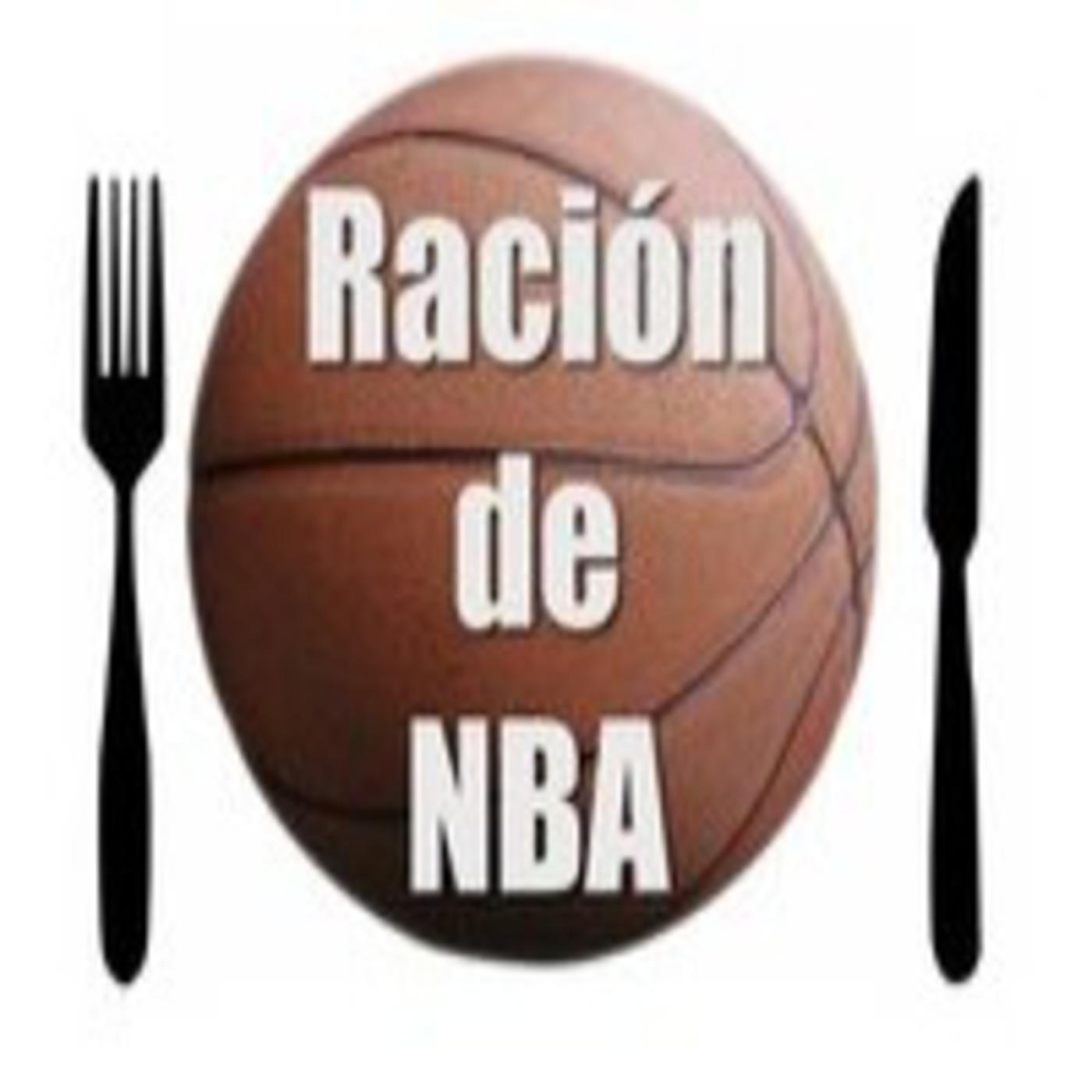 Racion de NBA episodio 29 (21/08/2011)