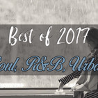 Best 25 Soul, R&B, Urban songs of 2017