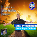 Edgar Caldero Tema:la humillasion