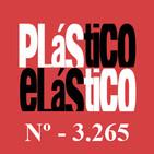 PLÁSTICO ELÁSTICO July 11 2016 Nº - 3.265