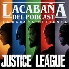 La Cabaña presenta: Liga de la Justicia