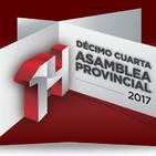 XIV Asamblea Provincial de Tungurahua