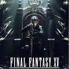 CG57-3 Final Fantasy XV