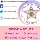 AMV - 1x02 - 13/05/2017 - ¡Semana Grande ! Antes de la Final