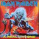 A Real Live One- IRON MAIDEN -22 Mar 1993