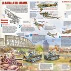 5. La batalla del Jarama.
