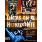 Luces en el Horizonte 1x09 - Dark City, Entrevista Sergio R.Alarte, Blues Rock, Stephen King adaptaciones