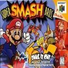The Breves WEAS #48 - Especial Super Smash Bros.
