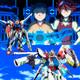 2x27: Batallas y construcción de gunplas en Gundam Build Fighters, ¿podrás sobrevivir?