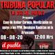 Tribuna popular 08.08.20