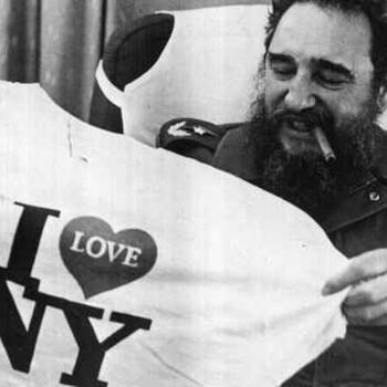 Castro: fin de una era carismática