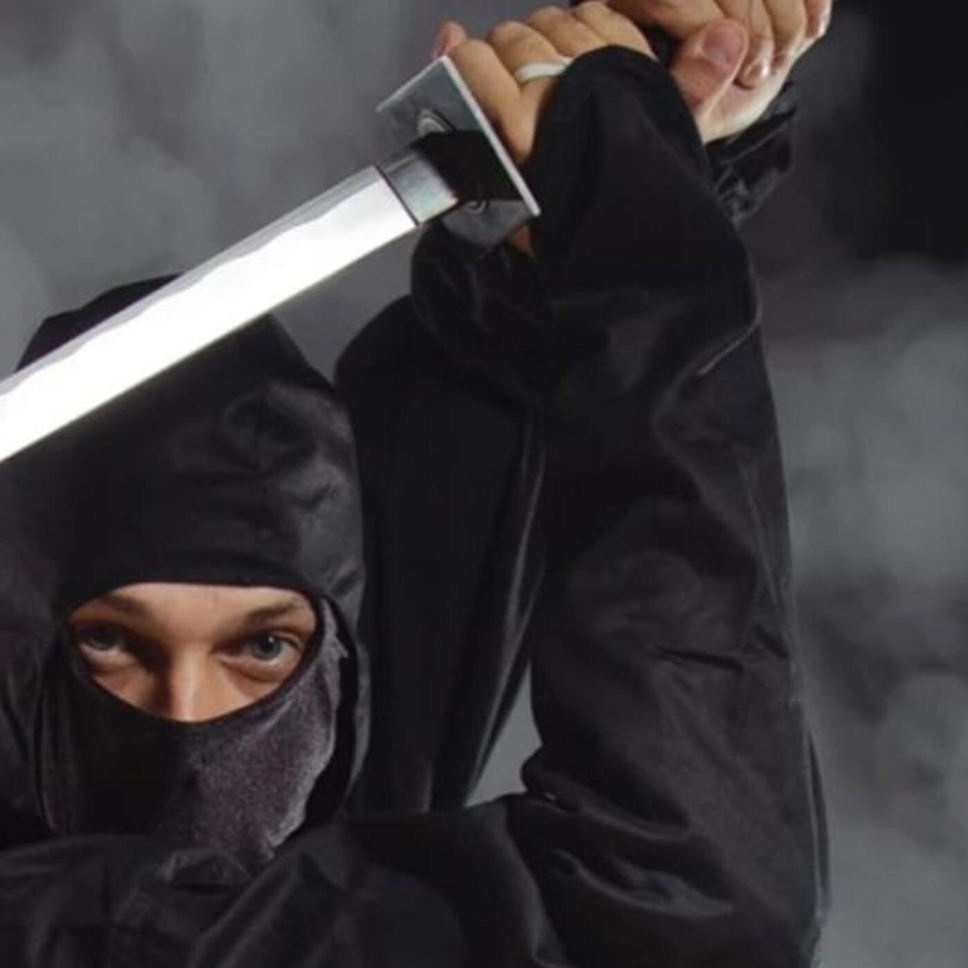 Tak Tak Duken - 279 - El Origen de los Ninjas