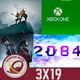 GR (3x19) Remakes: ¿Dónde está el límite?, Xbox a por los jugadores de PC, Mad Box, Ashen, 2084 (el shooter de Observer)