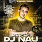 Esto se mueve by DJ NAU 20_02_20 (corto y tardio)