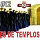 Capítulo 12. Los Constructores de Templos