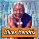ZAKIYA HOOKER · by Blues Hendrix