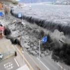 El Tsunami de Japón, ¿Como Ocurrió?