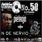 RapCityPrat nº 50 - con PIELROJA, M.PADRUMS y N DE NERVIO ( Fin 2a Temporada )