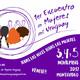 Primero Encuentro de Mujeres en Uruguay