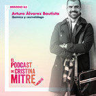 Qué funciona de verdad para las ojeras y otras 23 dudas de belleza con Arturo Álvarez-Bautista.
