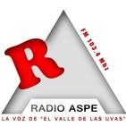 Radio Aspe conectados en la noche - LORCA