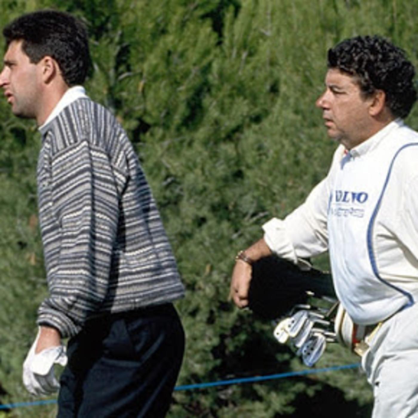 Sergio Gómez: Programa homenaje a una figura esencial del golf español