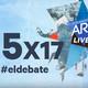 Debate Directo T5 Nº17 - Votaciones All Star 2020