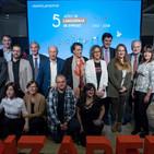 El programa Lanzaderas de Empleo cumple cinco años