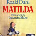 Audiolibro - Matilda de Roald Dahl - Parte 2/2